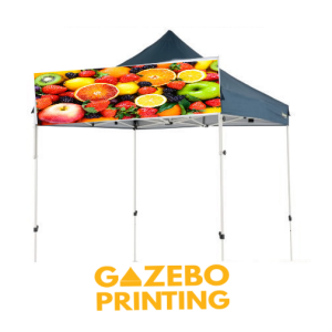 Local Printed banner