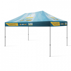Printed Gazebo Roofs