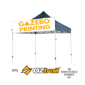 Printed Banner Sign